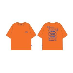 [11/16 출시] 크래비티 - 03 티셔츠 / 2021 CRAVITY COLLECTION : C-DELIVERY 1ST MD