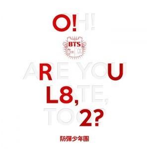방탄소년단 - O!RUL8,2? / 미니앨범
