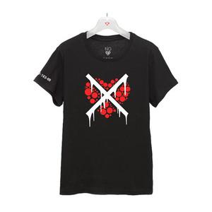 준케이 - NO LOVE 티셔츠