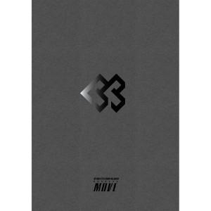 비투비 - MOVE / 5집 미니앨범 (재발매)