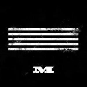 빅뱅 - BIGBANG MADE SERIES / M