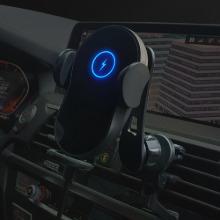 [무료배송]720도 고속충전FOD 차량거치대