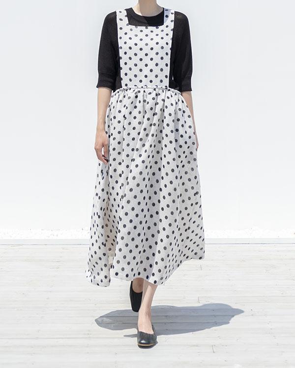 [nature] ann dress (reorder open, 7/26 순차 출고 예정)
