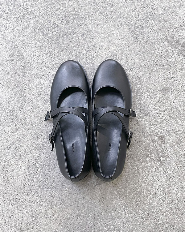 bow mary jane shoes (주문 일 기준 2주 후 발송)