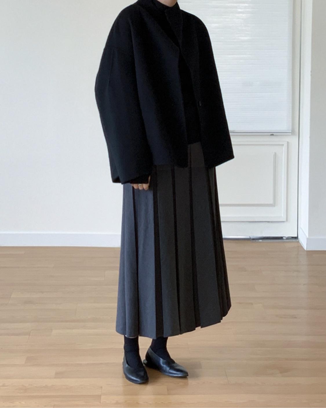 short coat (PRE-ORDER open, 10/29 순차 출고 예정)