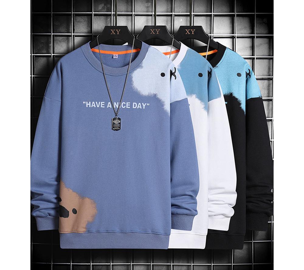 긴팔 티셔츠 상품 이미지-S1L21