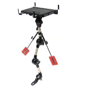 차량용 구형 보급형 접이식 노트북거치대 IK-6000 상판+밑브라켓 보완