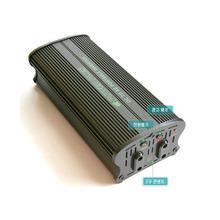 국산 차량용 디지털 인버터 DC24V AC220V 최대 3000W SJ-27024B {밧데리 직결케이블 연결방식}