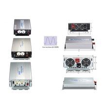 순수 정현파 인버터 DC48V AC220V 정격출력 600W~1500W 모음전