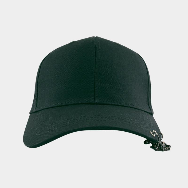 크로스파이어 피어싱 모자