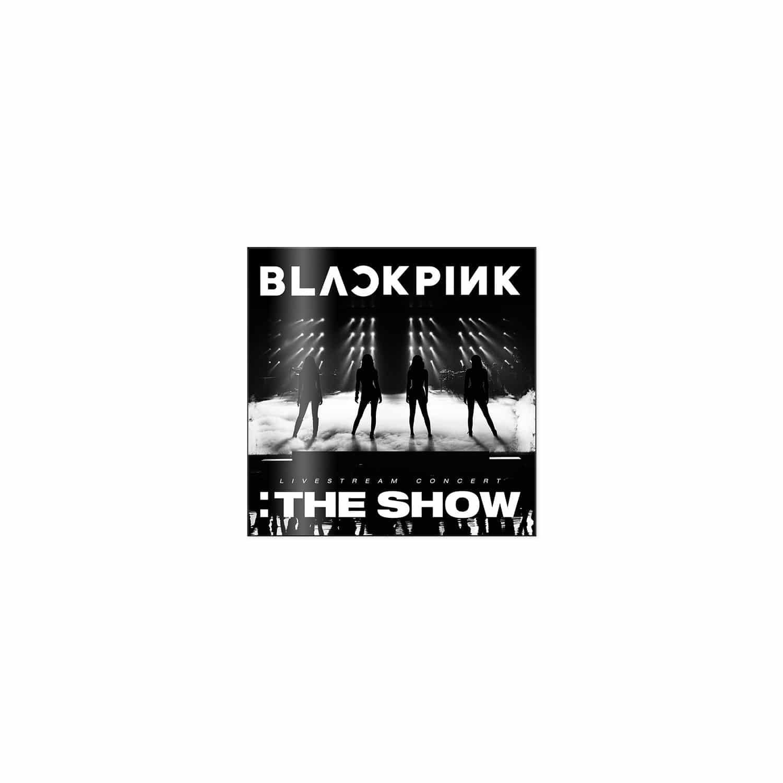 BLACKPINK 2021 [THE SHOW] KiT VIDEO