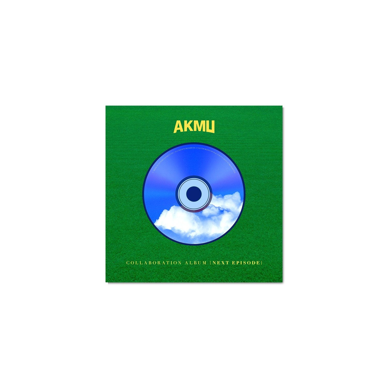 AKMU COLLABORATION ALBUM [NEXT EPISODE]