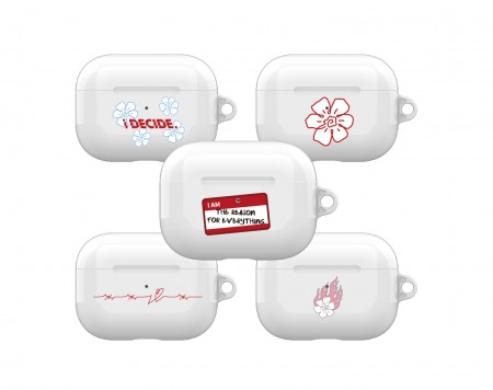 [TRADIT] iKON iDECIDE AIRPODS PRO CASE