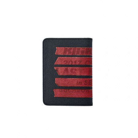 [LASTDANCE] BIGBANG PASSPORT HOLDER