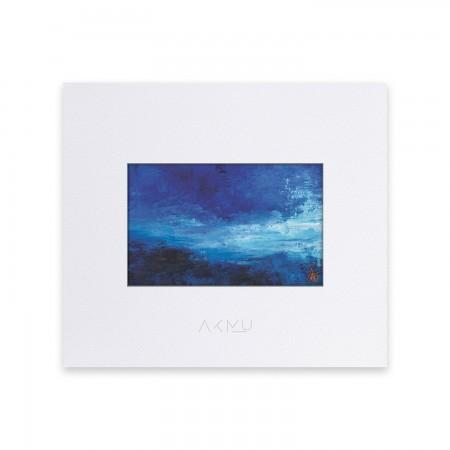 AKMU 3rd FULL ALBUM [항해]