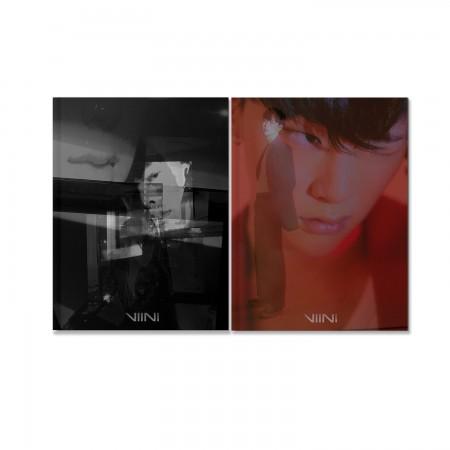 VIINI (권현빈) 1st Mini Album [DIMENSION]