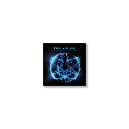 TREASURE 1ST ALBUM [THE FIRST STEP : TREASURE EFFECT] KiT ALBUM