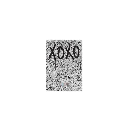 JEON SOMI THE FIRST ALBUM XOXO [O ver.]
