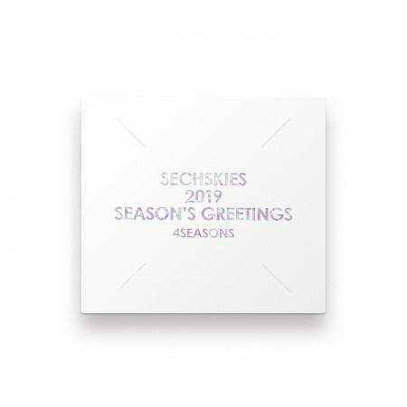 SECHSKIES 2019 SEASON'S GREETINGS