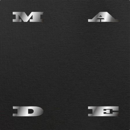 2016 BIGBANG WORLD TOUR [MADE] FINAL IN SEOUL LIVE CD