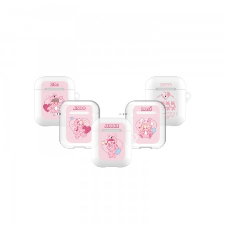 [TRADIT] BLACKPINK CHARACTER AIRPODS CASE