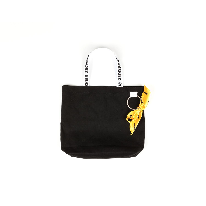 [YN] SECHSKIES SHOPPER BAG
