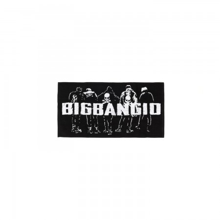 [10th] BIGBANG 응원 타올 SMALL