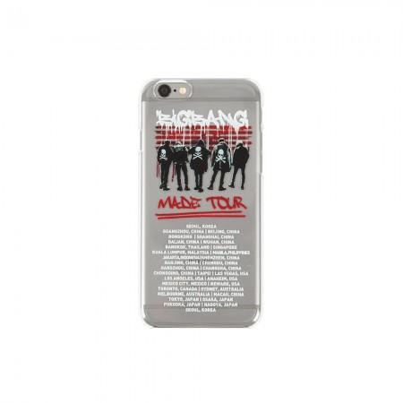 [10th] BIGBANG PHONE CASE TYPE 1