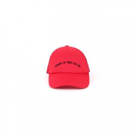 [MOTTE] G-DRAGON MESH CAP