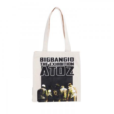 [AtoZ] BIGBANG ECOBAG TYPE2