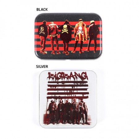[AtoZ] BIGBANG TIN BOX