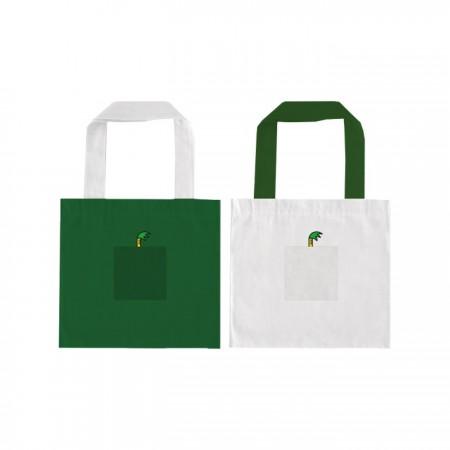 [PALMTREE] DARA CANVAS BAG
