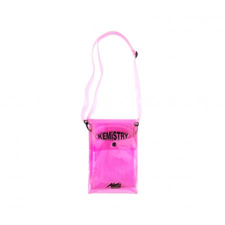 [KEMiSTRY] iKON CROSS BAG