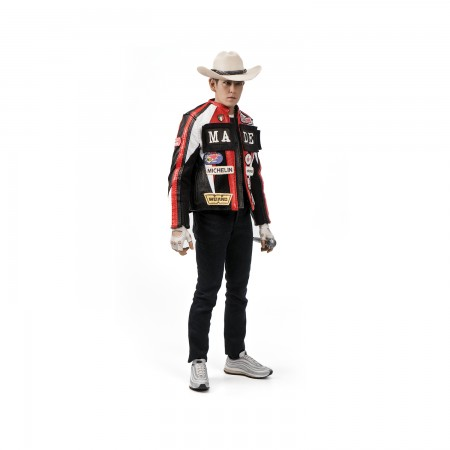 T.O.P ACTION FIGURE 12inch