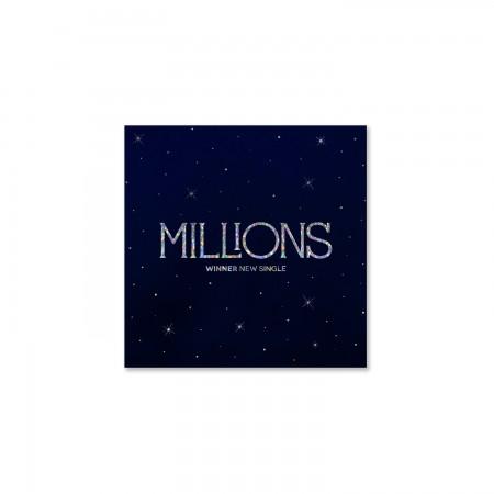 WINNER NEW SINGLE [MILLIONS]