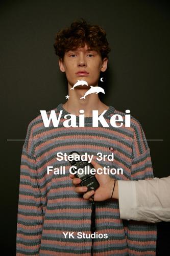 WaiKei Steady 3rd _ Fall