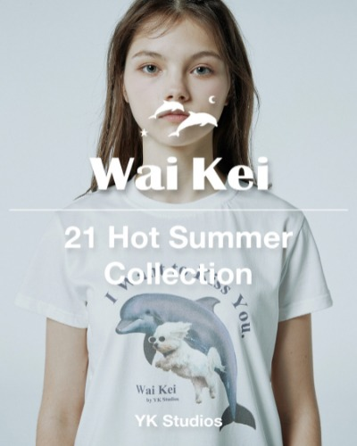 21 Hot summer collection