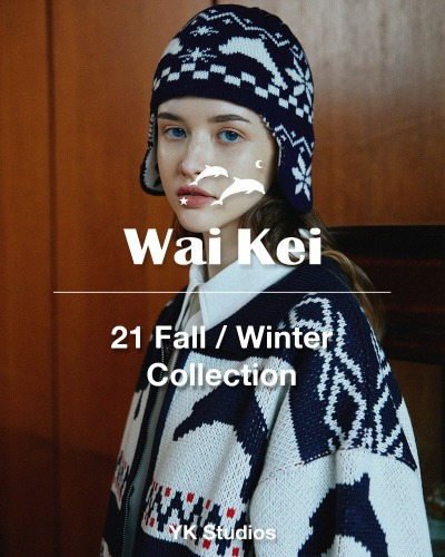 21 Fall / Winter collection