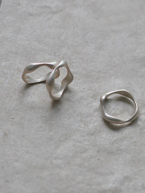 double round ring